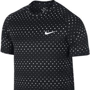 Nike Advantage Graphic Shirt (Tennis)